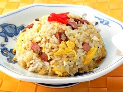 チャーハンをパラパラにする方法!冷やご飯などで作れる4つのレシピ