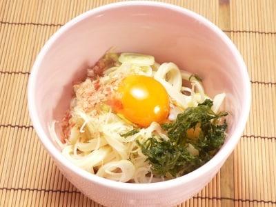 冷凍 うどん レシピ