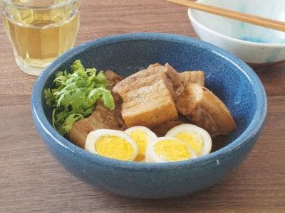 炊飯器で作る『Cook Do 回鍋肉用』のたれで中華風角煮アレンジ!
