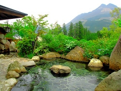 湯布院温泉