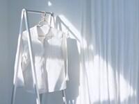 部屋干しは温度、湿度、風のコントロールがポイント。