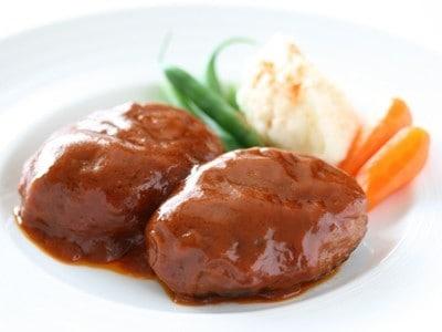 煮込みハンバーグの簡単な作り方!美味しい人気レシピ