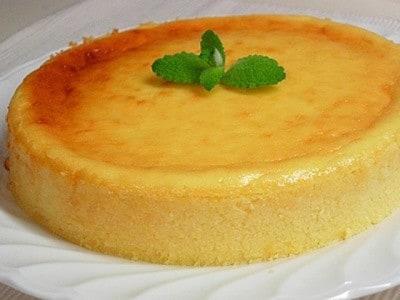 マスカルポーネのチーズケーキレシピ……しっとり美味しい!