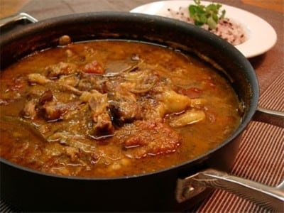ラム肉のカレーの人気レシピ!美味しい肉料理の作り方