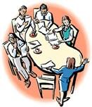 会議の英語