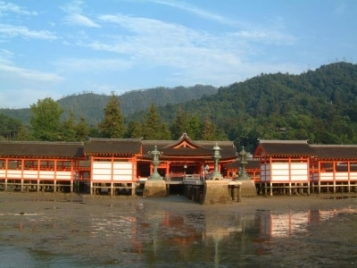 嚴島神社(2)