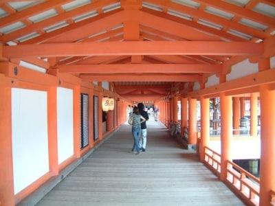 嚴島神社(3)