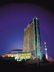 2003年9月東京ドームホテル提供