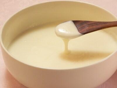 レンジで簡単!ホワイトソースのレシピ・作り方