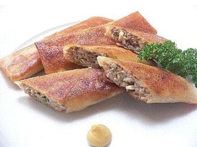 焼き春巻きの作り方!簡単パリパリ食感レシピ