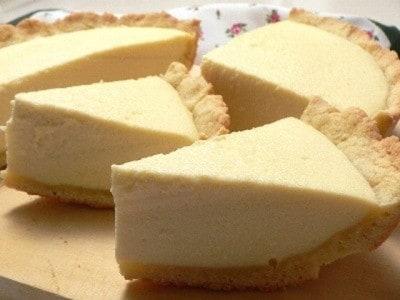 炊飯器を使ったヨーグルトチーズケーキの作り方