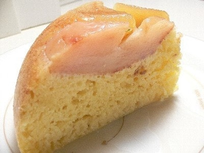 ホットケーキミックスでりんごケーキ作り! 簡単炊飯器レシピ