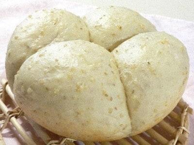 玄米パンの作り方!炊飯器で簡単パンレシピ