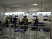 羽田空港国際線(ANA)