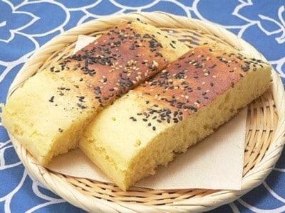簡単! 味噌パンの作り方・レシピ