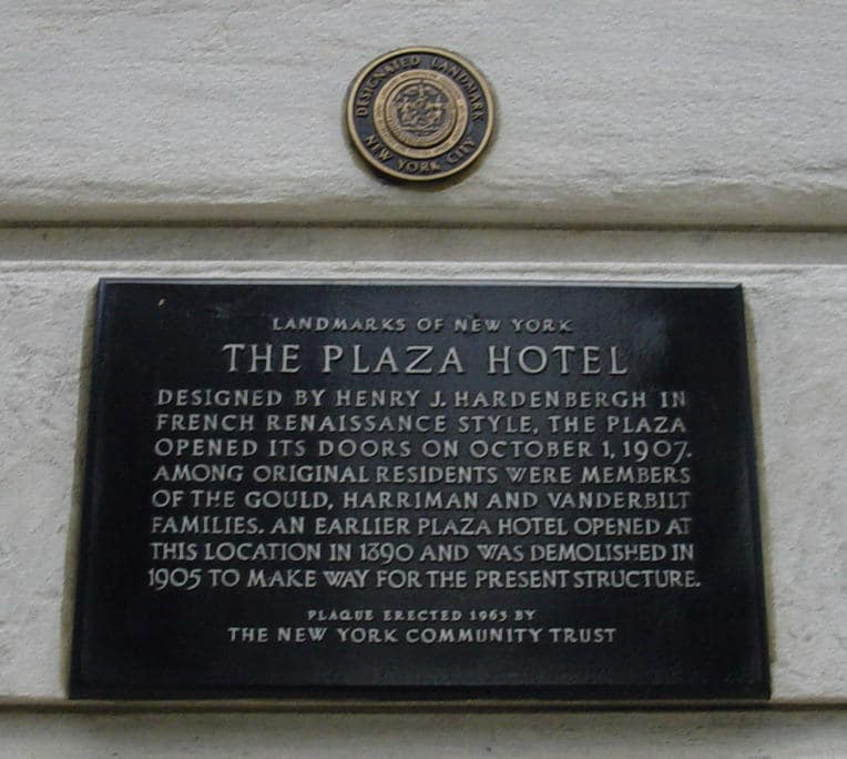 350億円をかけた改装のために4月30日でクローズ プラザホテルが一時閉鎖
