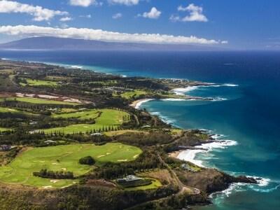 カパルア・ゴルフ・クラブ(写真提供:HawaiiTourismAuthority(HTA)/TorJohnson)