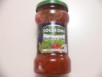 トマトソースを用意する