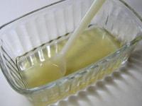 マリネ液を作る
