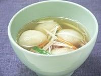スープ仕立て