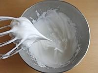 メレンゲを作る