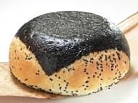 おむすびパンのでき上がり!
