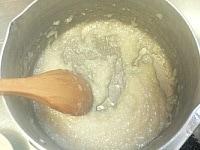 5~7分煮詰める