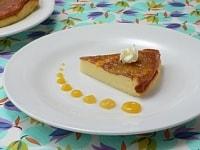 5合用炊飯器で焼いたケーキ