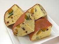 ホットケーキミックス利用の南瓜のココナッツマフィン