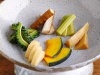 味噌ヨーグルト床を使ったレシピ:野菜の味噌ヨーグルト漬け