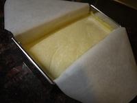 あら熱を取り、冷蔵庫で冷やす