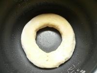 サラダ油をぬった内釜の中に(4)を入れてスイッチオン
