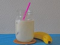 【バナナ】できあがり