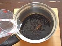 醤油だれを作る