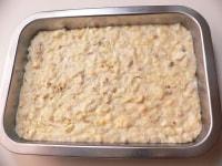 バターか油を塗ったバットに広げて冷ます