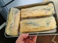 冷蔵庫で保存する