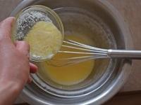 オランデーズソースを作る
