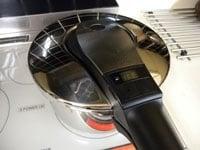 圧力鍋で高圧にセットして中火にかける