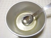 合わせ酢を作る
