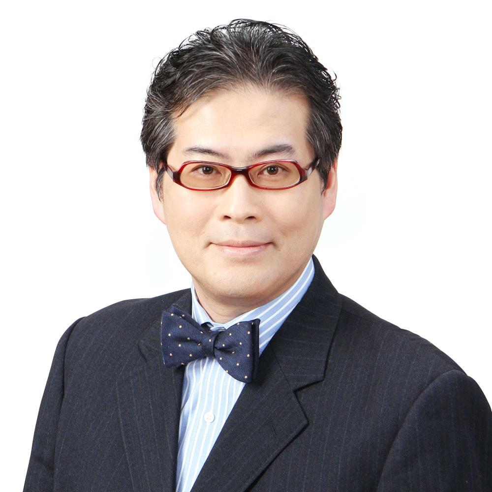 瀧澤 信秋