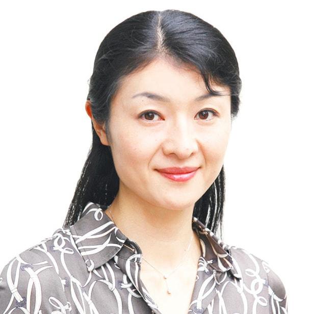 田口 玲子