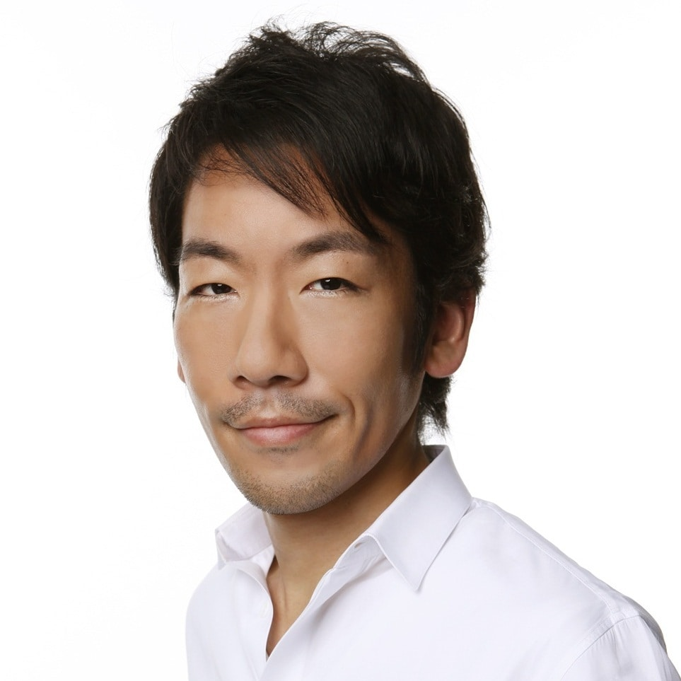 加藤智一さん